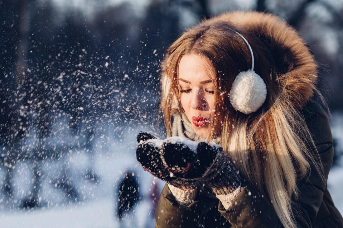 Come proteggere la pelle del viso in inverno seguendo pochi step