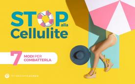 Cellulite: 7 rimedi naturali e veloci per combatterla