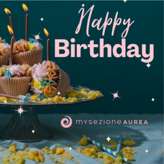 Gift Card - Buon Compleanno
