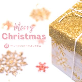 Gift Card - Buon Natale e Divino Anno Nuovo