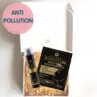 Kit Regalo Viso Anti-Pollution